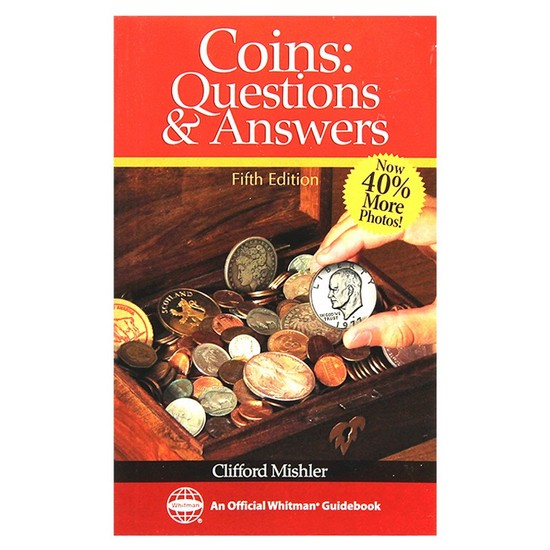 Coins: Questions & Answers Fifth Edition