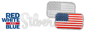 Patriotic Silver | Independence Day 2018