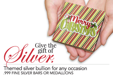 Christmas Silver Gift Ideas
